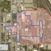 Landmarks Commission Approves Expanded Stockyards Historic District