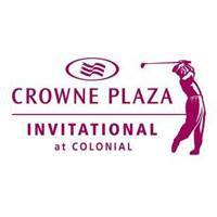 Crowne Plaza Invitational at Colonial