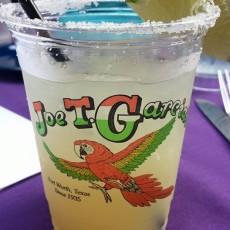 Joe T Garcia's