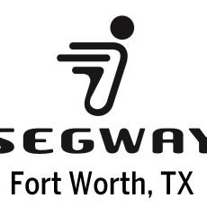 Segway Fort Worth