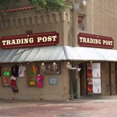 Stockyards Trading Post