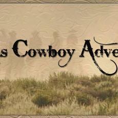 Texas Cowboy Adventure