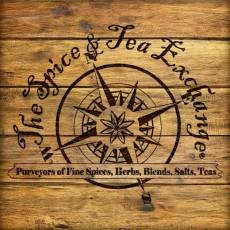 The Spice & Tea Exchange Ft. Worth