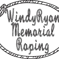 Windy Ryon Memorial Roping