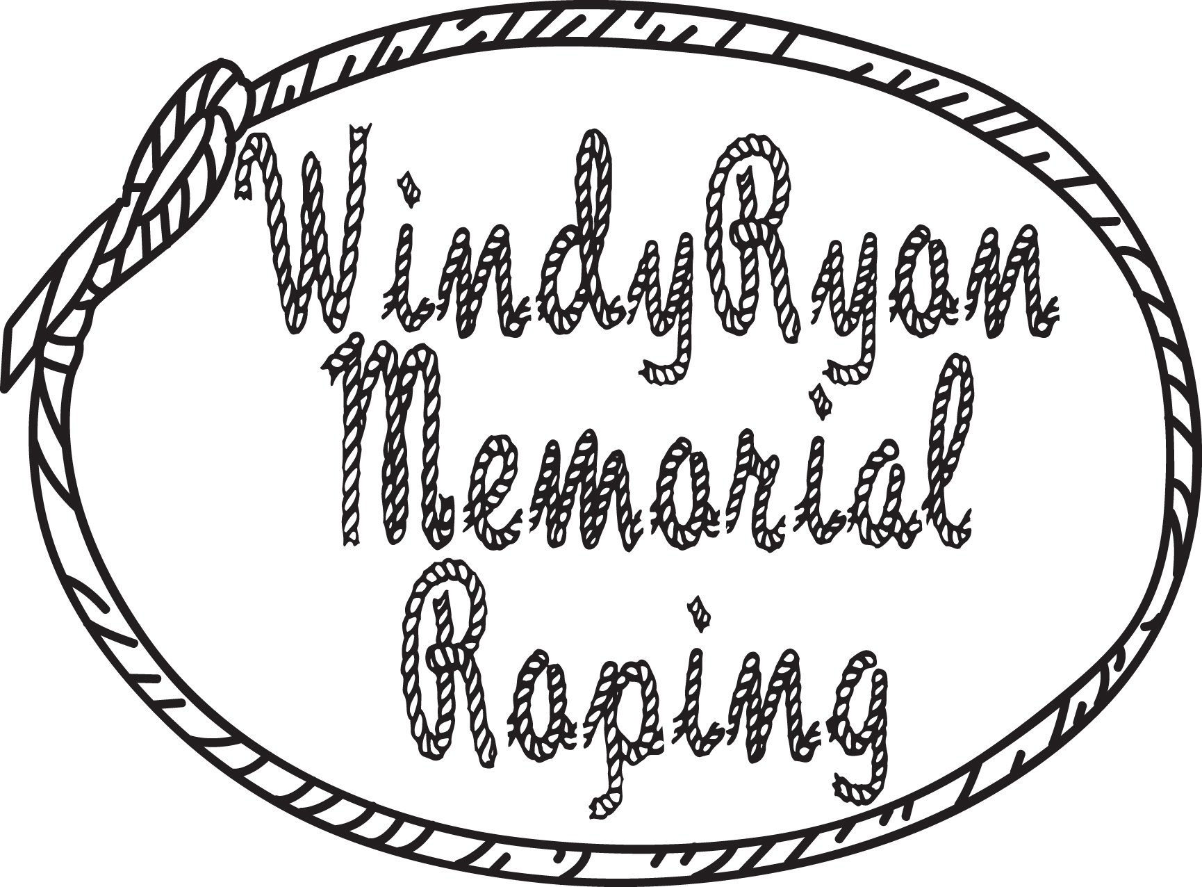 Windy Ryon Memorial Roping Fort Worth Stockyards