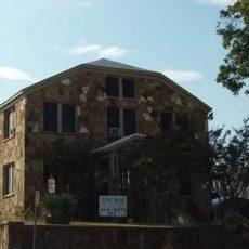 Stonehouse Hotel