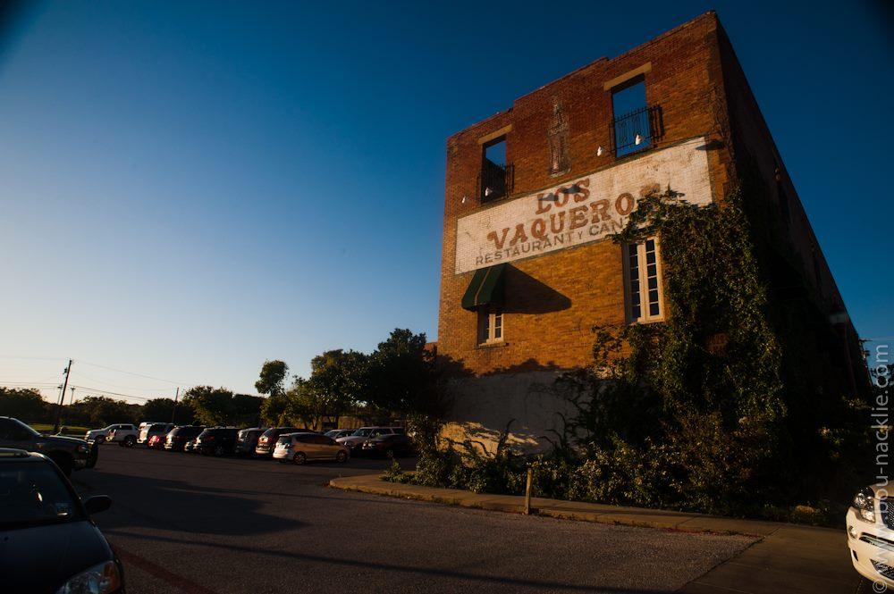 Los Vaqueros Restaurant Fort Worth Stockyards