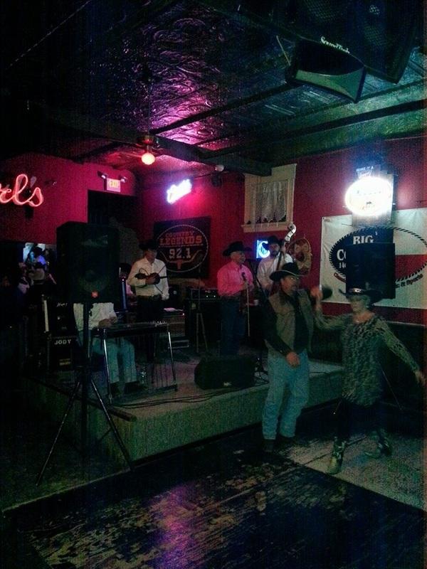 Pearls Dancehall Amp Saloon Fort Worth Stockyards
