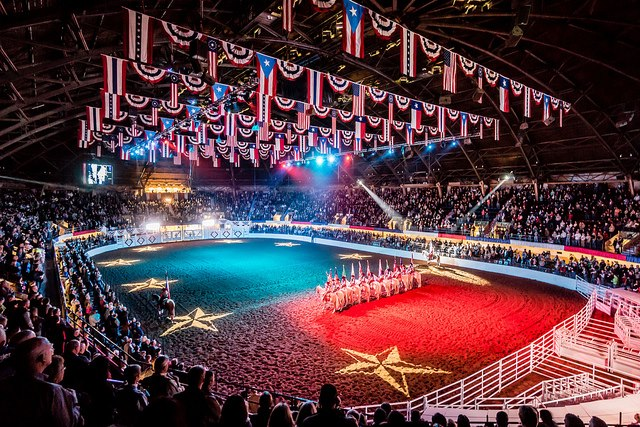 Fort Worth Stock Show Amp Rodeo Fort Worth Stockyards
